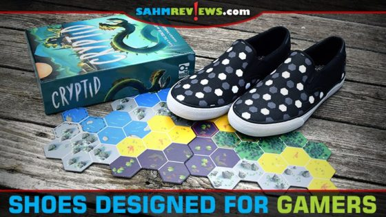 We Found Shoes Designed for Gamers