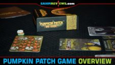 Pumpkin Patch: Bad Seeds Game Overview