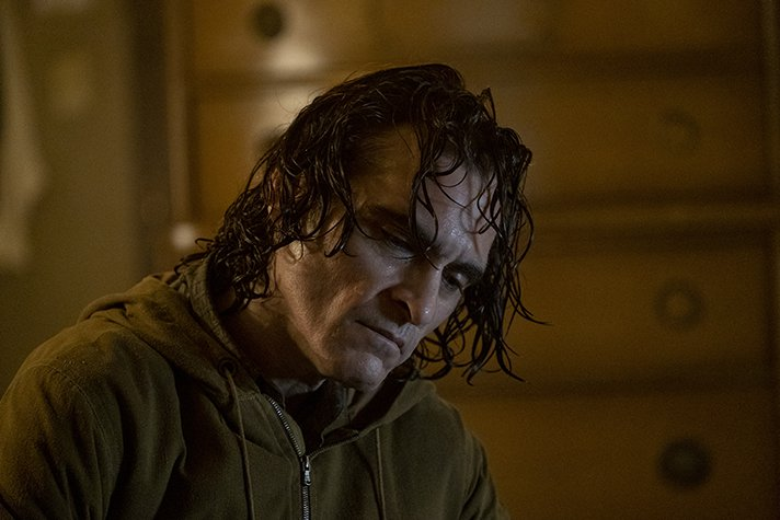 The latest Joker movie starring Joaquin Phoenix delves into his backstory including mental illness. Here are some things to know if you're thinking of seeing it. - SahmReviews.com