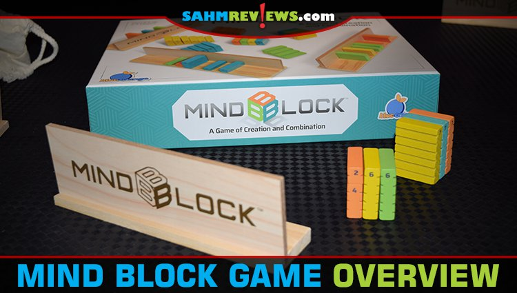 "MindBlock ""Rummy"" Game Overview"