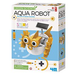 Toys and games don't have to be just about fun. They can also offer a learning experience. Like these items in our 2019 S.T.E.M. / S.T.E.A.M. Holiday Gift Guide! - SahmReviews.com
