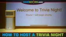 How to Host a Trivia Night
