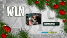 Holiday Giveaways 2019 – Silver by Bezier Games