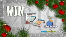 Holiday Giveaways 2019 – Tumblemaze by Blue Orange Games