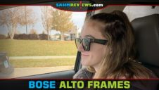 Bose Frames Give a New Look to Audio