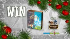 Holiday Giveaways 2019 – Call to Adventure by Brotherwise Games