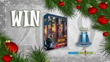 Holiday Giveaways 2019 – Bosk by Floodgate Games