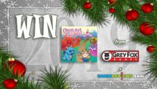 Holiday Giveaways 2019 – Creatures and Cupcakes by Social Sloth Games