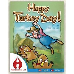 Thanksgiving doesn't have to be a boring holiday. Pick up any of these turkey-themed card and board games to bring some life back to the holiday! - SahmReviews.com