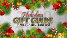 This Christmas Your Family Wants Games – Lots of Games!
