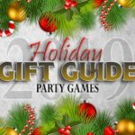 Need to support six players (or more) on your next board game night? These holiday gift ideas will keep everyone in the same game and no one left out!