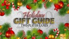 Check Out This List of 2-Player Games and Get a Couple for That One Person You Want to Game With!
