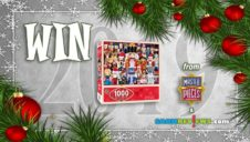 Holiday Giveaways 2019 – Nutcracker Suite Jigsaw Puzzle by MasterPieces