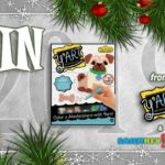 In conjunction with our holiday gift guides filled with gift ideas for everyone on your list, we're having a mega giveaway with multiple prizes every day!