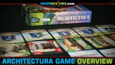 Architectura City-Building Game Overview