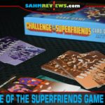 Here's a full overview of one of our Holiday Gift Guide recommendations! Challenge of the Superfriends makes a great stocking stuffer!