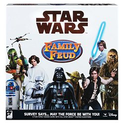 There have been so many Star Wars games made since the movie's debut in 1977. Here are 15 re-themed games we bet you weren't aware of! - SahmReviews.com