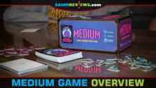 Medium Party Game Overview
