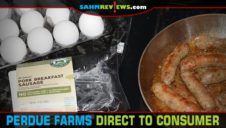 Get Quality Perdue Farms Proteins Delivered to Your Door
