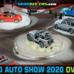 You don't have to be a car aficionado to enjoy The Chicago Auto Show 2020. Here's an overview of what you can see, do and enjoy as an attendee. - SahmReviews.com
