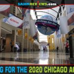The 2020 Chicago Auto Show is a family-friendly opportunity to check out the latest automotive trends. - SahmReviews.com