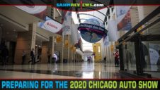 Preparing for the 2020 Chicago Auto Show