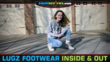 Lugz Footwear: Inside and Out