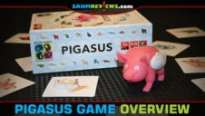 Pigasus Card Game Overview