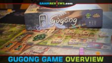 Gugong Strategy Game Overview