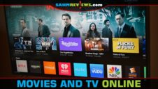 Places Online to Stream Movies and TV