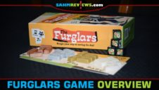 The Furglars Dice Game Overview