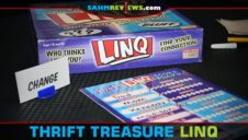 Thrift Treasure: LINQ Word Guessing Game