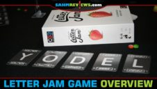 Letter Jam Cooperative Word Game Overview