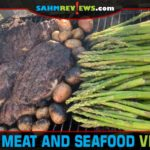 Whether you don't have the time to visit the store or are staying home for your health, there are a number of websites to order meat and seafood online. - SahmReviews.com