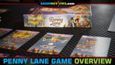 Penny Lane City Building Game Overview