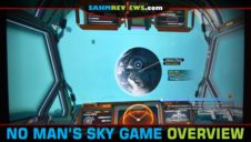No Man's Sky Video Game Overview