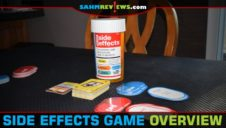 (May Cause) Side Effects Party Game Overview
