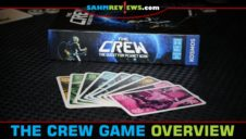 The Crew Cooperative Game Overview