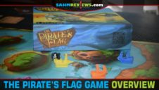 The Pirate's Flag Game Overview