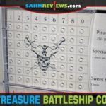 What if the game of Battleship was about pirates? That's exactly what our thrift find, Battleship Command, is! And we even got to play as a Kraken! - SahmReviews.com