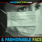 With counties and states enacting mandatory face masks in public, who wants to be caught wearing a disposable one? Here are 12 places to get some which are much more fashionable and unique!