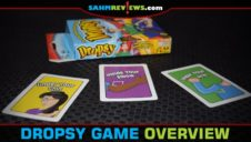 Dropsy Dexterity Game Overview