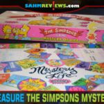 No matter how bad the game is, I have to pick it up if it has anything to do with The Simpsons. This Mystery of Life game wasn't great, but only $2.88! - SahmReviews.com