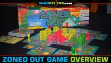 Zoned Out City Building Game Overview