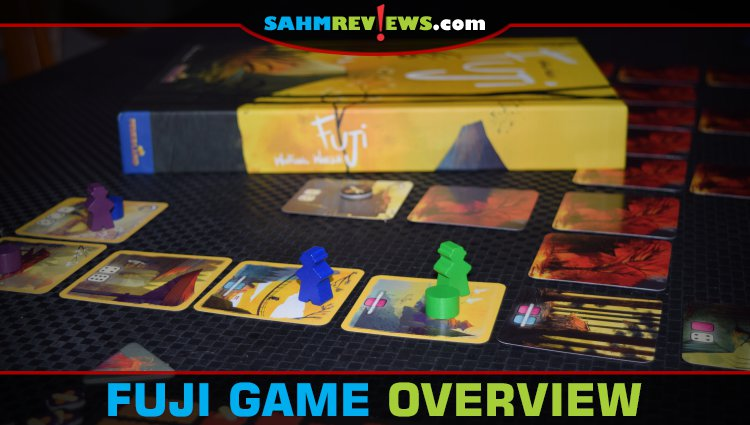 Fuji Cooperative Dice Game Overview
