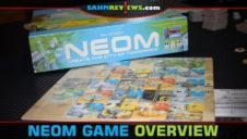 Neom City-Building Game Overview