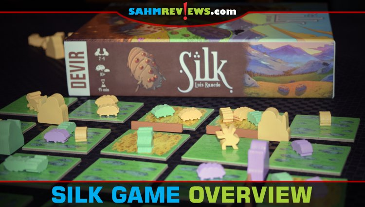 Silk Dice Game Overview