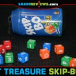 Another day, another dice game! This time it's one from almost a decade ago - Skip-Bo Dice! Find out why this week's Thrift Treasure find reminded us of another game that we preferred more. - SahmReviews.com