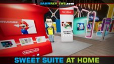 Sweet Suite at Home: Digital Showroom of Toys, Games and More