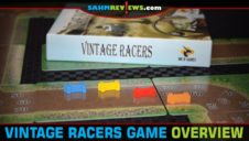 Vintage Racers Game Overview